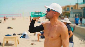 Waiakea TV Spot, 'Hawaiian Volcanic Water' Featuring Jake Gibb, Taylor Crabb - 8 commercial airings