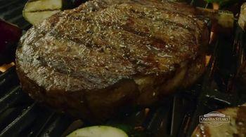 Omaha Steaks TV Spot, 'The Perfect Steak: 12 Free' - Thumbnail 1