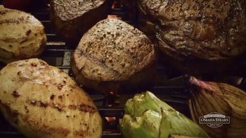 Omaha Steaks TV Spot, 'The Perfect Steak: 12 Free' - Thumbnail 3