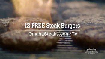 Omaha Steaks TV Spot, 'The Perfect Steak: 12 Free' - Thumbnail 6