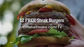 Omaha Steaks TV Spot, 'The Perfect Steak: 12 Free' - Thumbnail 8