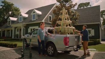 Omaha Steaks TV Spot, 'Your Friend Who Owns a Pickup: 12 Free Burgers'