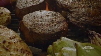 Omaha Steaks TV Spot, 'Your Friend Who Owns a Pickup: 12 Free Burgers' - Thumbnail 2