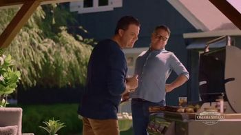 Omaha Steaks TV Spot, 'Your Friend Who Owns a Pickup: 12 Free Burgers' - Thumbnail 4