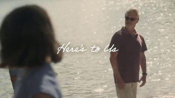 Chinet TV Spot, 'Here's to Us: Rock Skipping' - Thumbnail 10