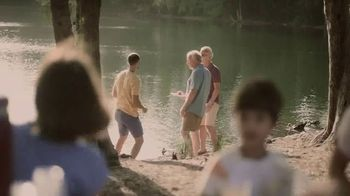 Chinet TV Spot, 'Here's to Us: Rock Skipping' - Thumbnail 2