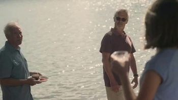 Chinet TV Spot, 'Here's to Us: Rock Skipping' - Thumbnail 9