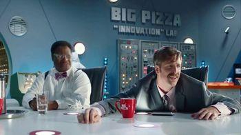 Little Caesars Pizza Crazy Calzony TV Spot, 'Keep Dreaming'
