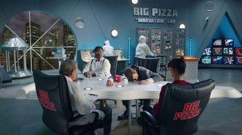 Little Caesars Pizza Crazy Calzony TV Spot, 'Keep Dreaming' - Thumbnail 3