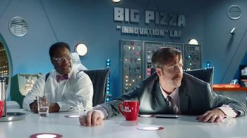 Little Caesars Pizza Crazy Calzony TV Spot, 'Keep Dreaming' - Thumbnail 4