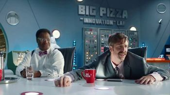 Little Caesars Pizza Crazy Calzony TV Spot, 'Keep Dreaming' - Thumbnail 5