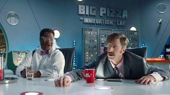 Little Caesars Pizza Crazy Calzony TV Spot, 'Keep Dreaming' - Thumbnail 6