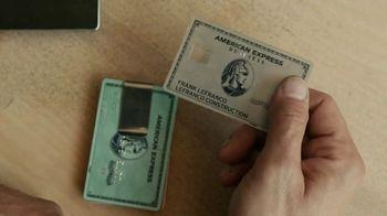 American Express Business Platinum Card TV Spot, 'LeFranco Construction: Seattle'