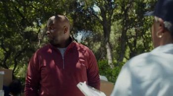 SiriusXM Satellite Radio TV Spot, 'Moving In' - Thumbnail 5