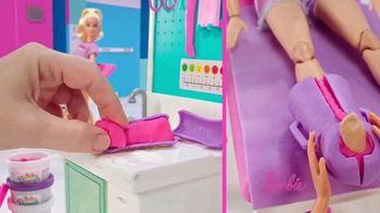 Barbie Fast Cast Clinic TV Spot, 'Everyday Hero' - Thumbnail 5