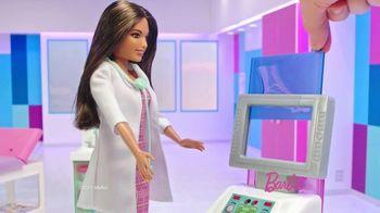 Barbie Fast Cast Clinic TV Spot, 'Everyday Hero'