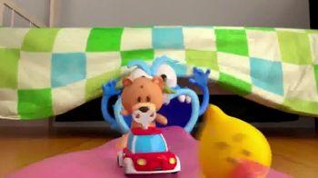 Gobble Monster TV Spot, 'Hungry Monster' - Thumbnail 2