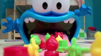Gobble Monster TV Spot, 'Hungry Monster' - Thumbnail 6