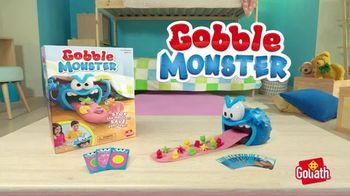Gobble Monster TV Spot, 'Hungry Monster' - Thumbnail 9