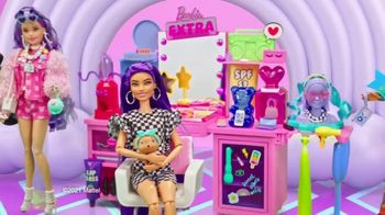 Barbie Extra TV Spot, 'To the Max'