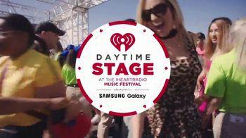 2021 iHeartRadio Music Festival TV Spot, 'Daytime Stage: Olivia Rodrigo, Saweetie and More' - Thumbnail 1