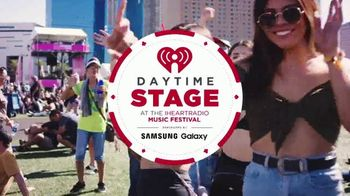 2021 iHeartRadio Music Festival TV Spot, 'Daytime Stage: Olivia Rodrigo, Saweetie and More' - Thumbnail 2