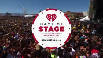 2021 iHeartRadio Music Festival TV Spot, 'Daytime Stage: Olivia Rodrigo, Saweetie and More' - Thumbnail 3