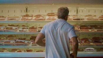 Omaha Steaks TV Spot, 'Steak Wisdom: Grocery Store Mystery Steaks: 12 Free Burgers'