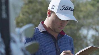 PGA TOUR FedEx Cup Playoffs Spot, '2021 Tour Championship: East Lake Golf Club' Featuring Macklemore - Thumbnail 5