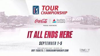 PGA TOUR FedEx Cup Playoffs Spot, '2021 Tour Championship: East Lake Golf Club' Featuring Macklemore - Thumbnail 8