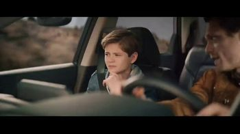 2022 Nissan Pathfinder TV Spot, 'Devil's Drop' [T1]