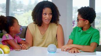 Amazon Echo TV Spot, 'Nickelodeon: Alexa Watch The Patrick Star Show'