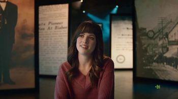 Ancestry TV Spot, 'Kyleigh: Walking The Same Path'