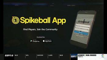 Spikeball TV Spot, 'Pickup Game' - Thumbnail 9