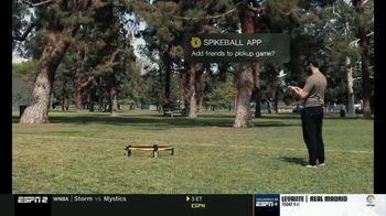 Spikeball TV Spot, 'Pickup Game' - Thumbnail 2