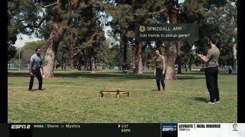 Spikeball TV Spot, 'Pickup Game' - Thumbnail 3