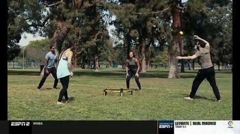 Spikeball TV Spot, 'Pickup Game' - Thumbnail 5