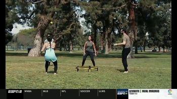 Spikeball TV Spot, 'Pickup Game' - Thumbnail 6
