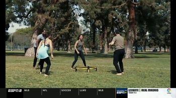 Spikeball TV Spot, 'Pickup Game' - Thumbnail 7