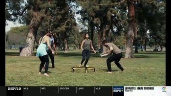 Spikeball TV Spot, 'Pickup Game' - Thumbnail 8