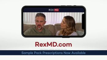 REX MD TV Spot, 'Importance' - Thumbnail 7