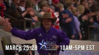 Road to the Horse TV Spot, '2021 Fort Worth: Cowtown Coliseum' - Thumbnail 4