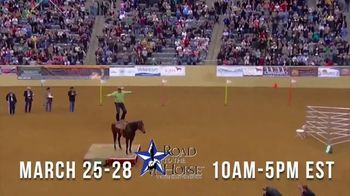 Road to the Horse TV Spot, '2021 Fort Worth: Cowtown Coliseum' - Thumbnail 6