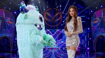 FOX Bet Super 6 TV Spot, 'The Masked Singer: Win $20,000' Featuring Nicole Scherzinger