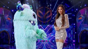 FOX Bet Super 6 TV Spot, 'The Masked Singer: Win $20,000' Featuring Nicole Scherzinger