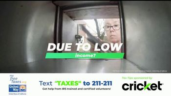 United Way TV Spot, 'Tax Tips: Low Income' - Thumbnail 3