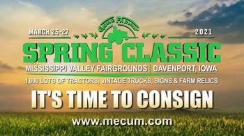 Mecum Gone Farmin' 2021 Spring Classic TV Spot, 'The Dave Anton Collection' - Thumbnail 8