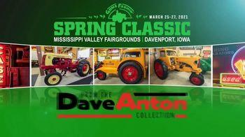 Mecum Gone Farmin' 2021 Spring Classic TV Spot, 'The Dave Anton Collection' - Thumbnail 1