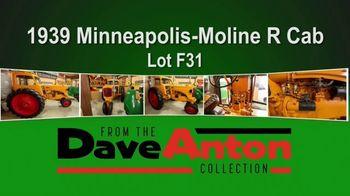 Mecum Gone Farmin' 2021 Spring Classic TV Spot, 'The Dave Anton Collection' - Thumbnail 5