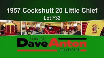 Mecum Gone Farmin' 2021 Spring Classic TV Spot, 'The Dave Anton Collection' - Thumbnail 6